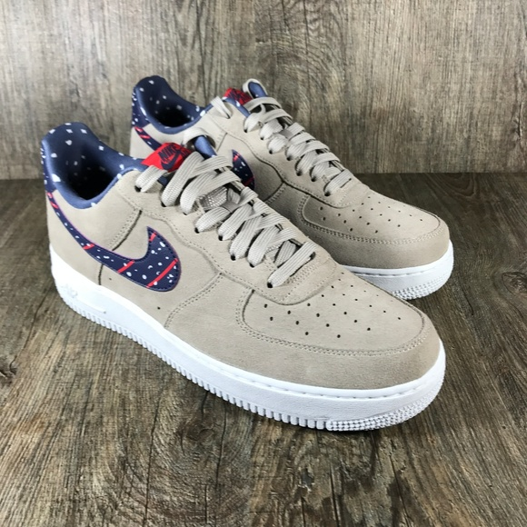 Nike Air Force 1 Low 'Moon Landing' Men's Size 10 NWT
